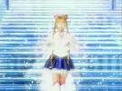 Pretty Guardian Sailor Moon Princess Sailor Moon transformation pose
