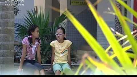 Balala, Little Fairy - Episode 37