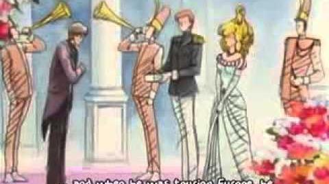 Cutie Honey Flash - Episode 04