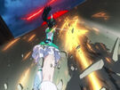 Vividred Operation Wakaba using the Naked Blade4