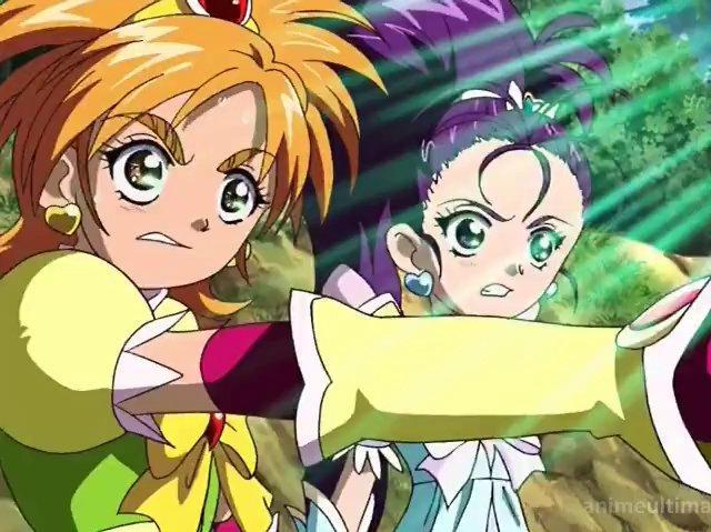 Futari wa Pretty Cure Splash Star - Episode 33