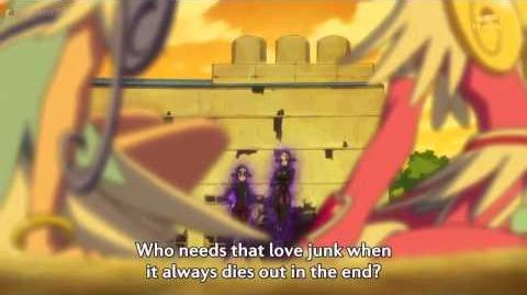Doki Doki! Pretty Cure - Episode 38