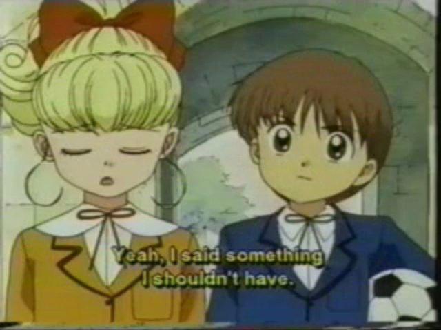 Nurse Angel Ririka SOS - Episode 28