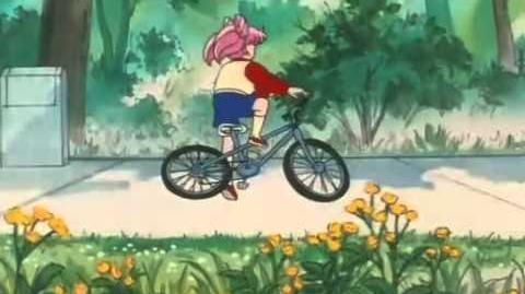 Sailor Moon S - Episode 37