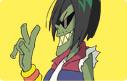 Powerpuff Girls Z Ace face1