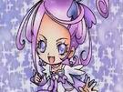 Doki Doki Special Cure Sword in her transformation