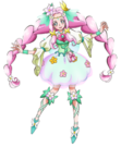 Cure Felice Movie Full Stance