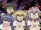 Magikano Ayumi, Maika, Yuri and Marin4