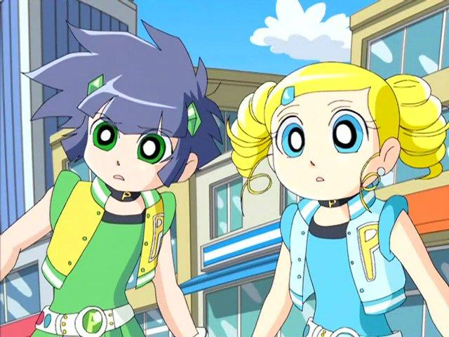 Demashita! Powerpuff Girls Z - Episode 11
