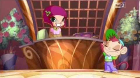 Pop Pixie - Episode 04