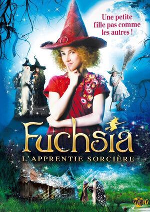 Affiche-Fuchsia-l-apprentie-sorciere-Foeksia-de-miniheks-2010-1