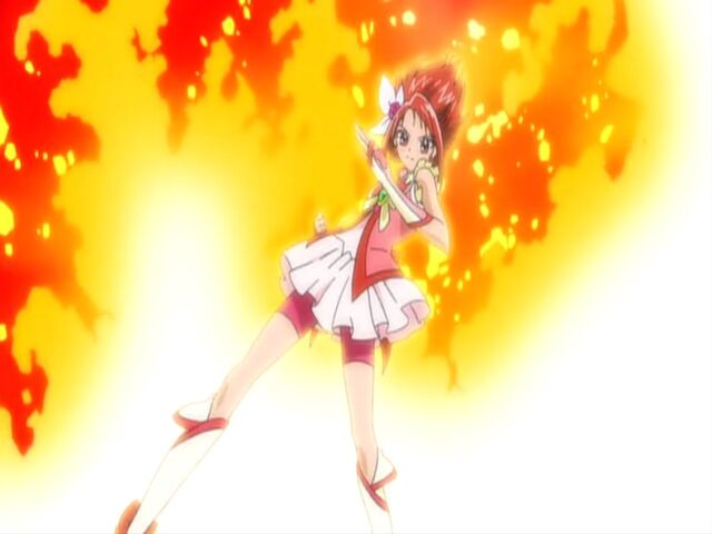 File:Yes! Pretty Cure 5 GoGo! Cure Rouge introduction.jpg