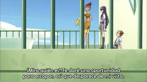 Heartcatch Pretty Cure! - Episode 31