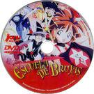 Escuela De Brujas-DVD