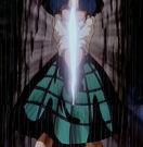 Mamono Hunter Yohko Azusa about to transform2