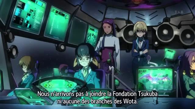 AKB0048 Next Stage - Episode 09