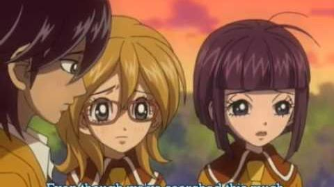 Sugar Sugar Rune - Episode 09