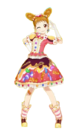Aikatsu maple candy render by wolfloverlisa-d6xuil1