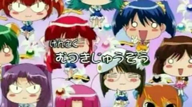Tenshi no Shippo Chu! - Episode 05