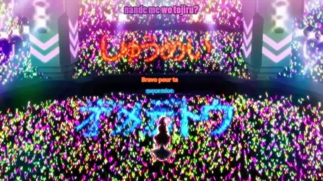 AKB0048 Next Stage - Episode 07