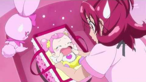 Doki Doki! Pretty Cure - Episode 34