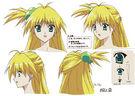 Akikan! Melon Head Profile