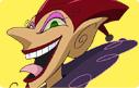 Powerpuff Girls Z Him face2