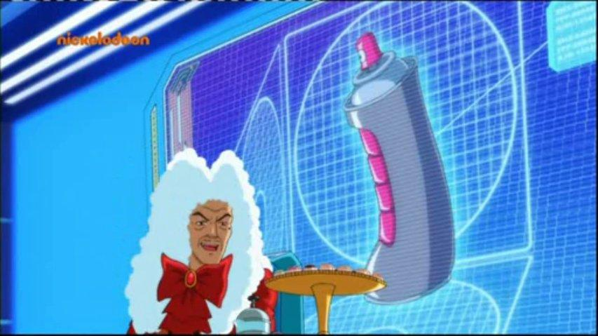 Totally Spies - Episode 155