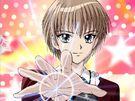 Ultra Maniac Yuta using his magic (opening)