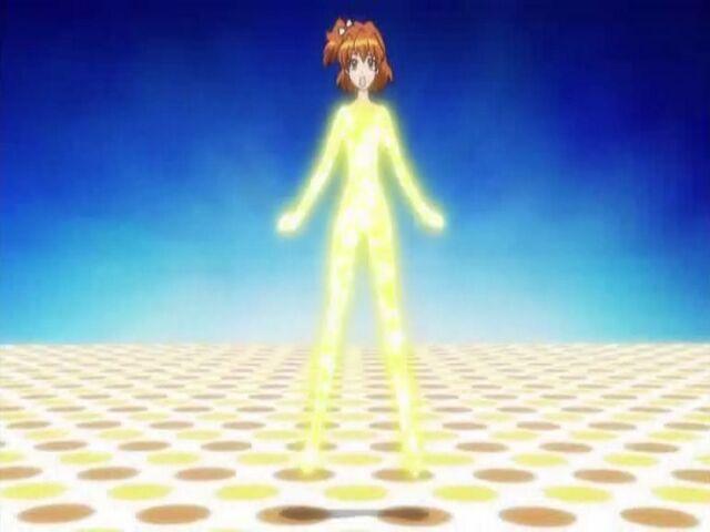 File:Fresh Pretty Cure! Inori in the Beat Up transformation.jpg