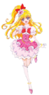 Cure Miracle All Stars