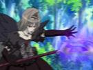 Kamichama Karin Nyx using the Terebro Nox attack5
