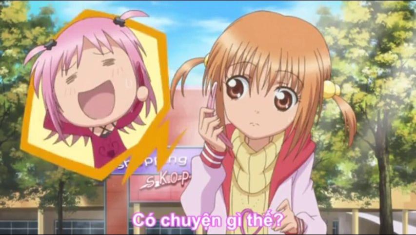 Shugo Chara Doki! - Episode 23