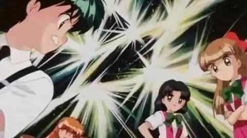 Kaitou Saint Tail - Episode 38