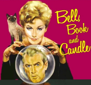 Bell Book Candle