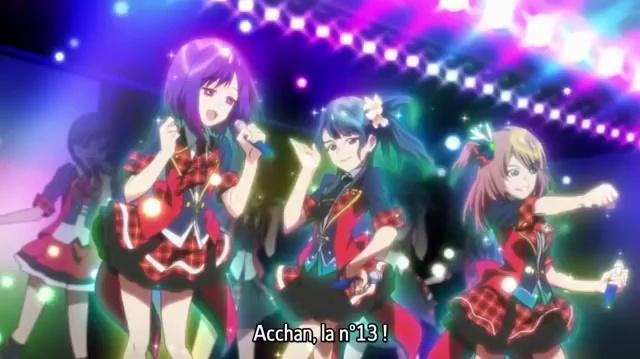 AKB0048 Next Stage - Episode 12
