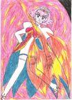 Fire Pretear