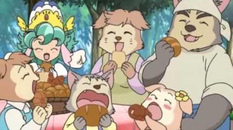 Fushigiboshi no Futago Hime - Episode 31