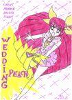 Manga atack Wedding peach