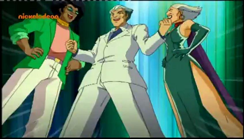 Totally Spies - Episode 97