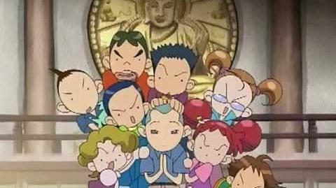 Ojamajo Doremi - Episode 30