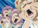 Magikano Ayumi, Maika, Tiaki and Fuyuno2