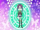Lilpri Natsuki detransformation pose
