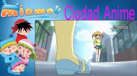 Mirumo de Pon! - Episode 13