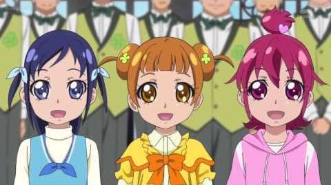 Doki Doki! Pretty Cure - Episode 33