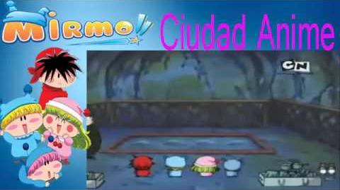 Mirumo de Pon! - Episode 53