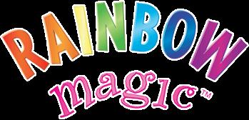 Rainbow Magic logo