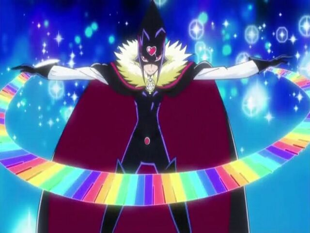 File:Suite Pretty Cure Masked Cure Muse in her attack.jpg