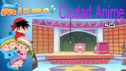 Mirumo de Pon! - Episode 55