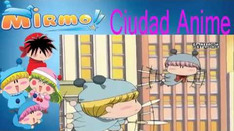 Mirumo de Pon! - Episodes 21 and 22